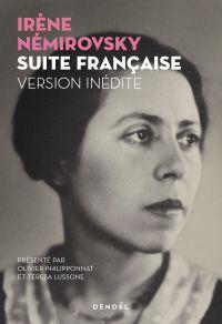 Image de couverture (Suite française (version inédite))