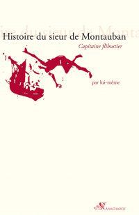 Histoire du sieur de Montauban