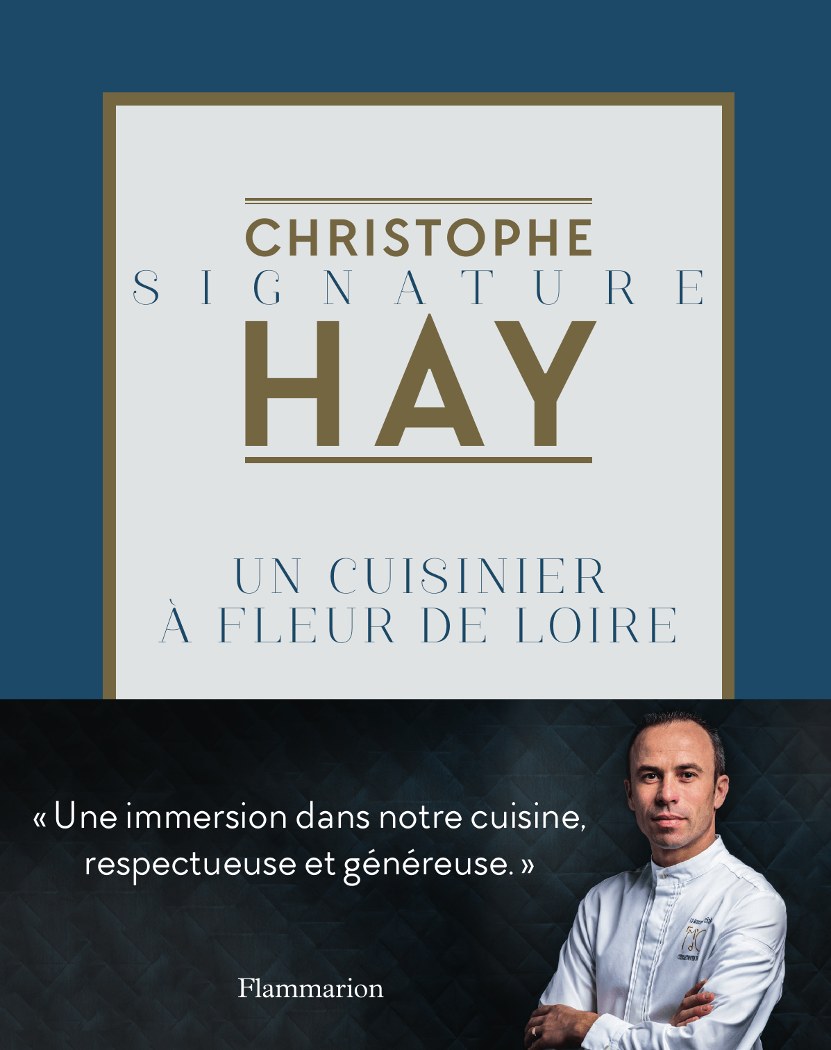 Signature Christophe Hay | Hay, Christophe