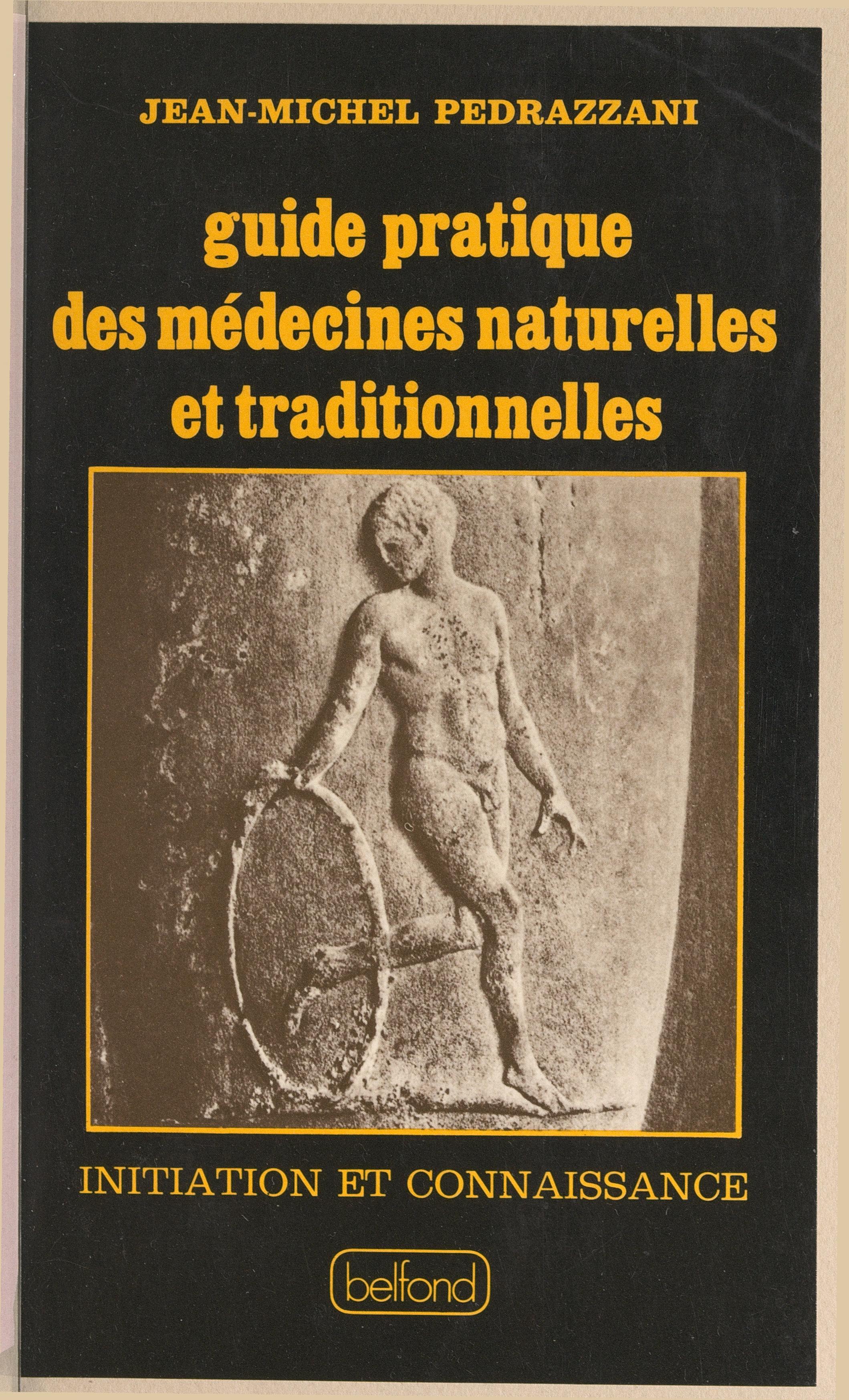 Guide pratique des médecine...