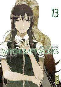 Witchcraft Works - Tome 13