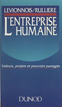 L'entreprise humaine