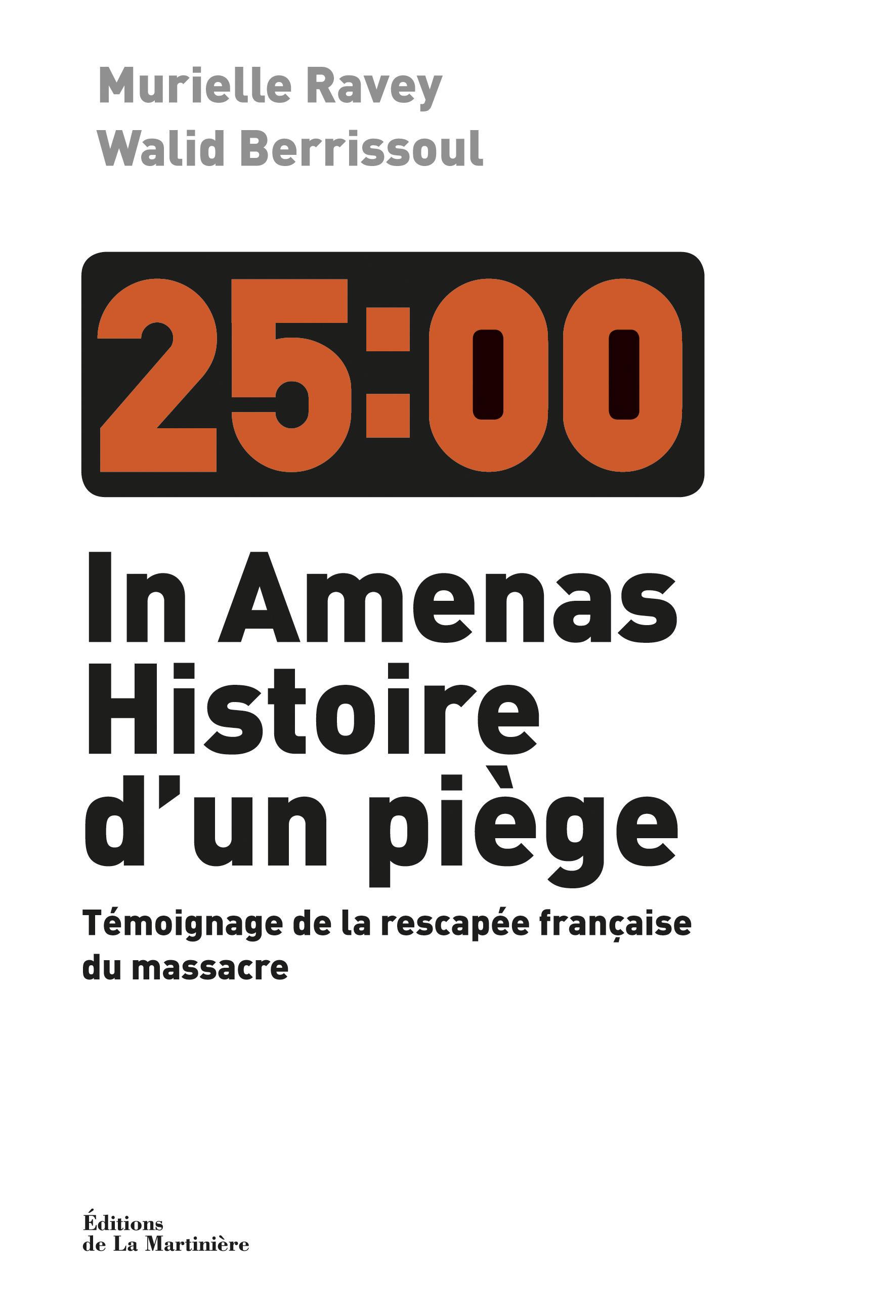 In Amenas, histoire d'un piège