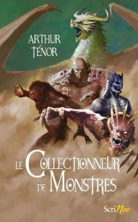 Le Collectionneur de Monstres