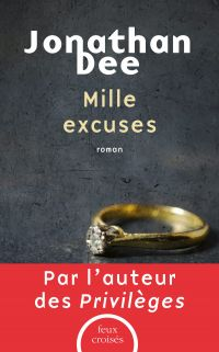 Mille excuses | DEE, Jonathan. Auteur