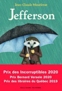 Jefferson | Mourlevat, Jean-Claude. Auteur
