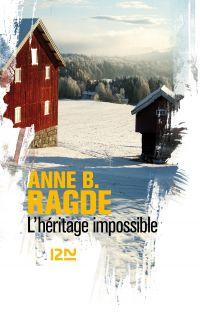 L'héritage impossible | RENAUD, Jean