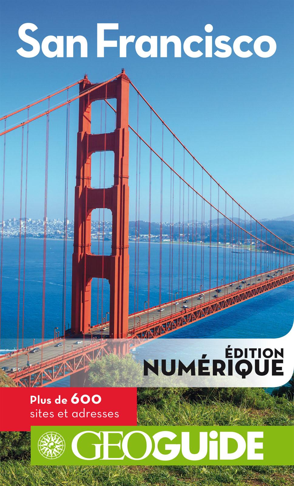GEOguide San Francisco | Collectif,
