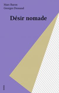 Désir nomade