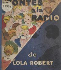 Contes à la radio