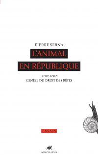 ANIMAL EN REPUBLIQUE (L')