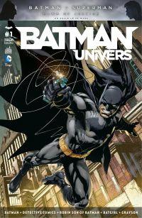 Batman Univers - Tome 1