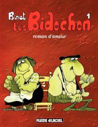 Les Bidochon (Tome 1) - Rom...