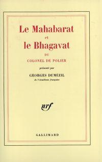 Le Mahabarat et le Bhagavat...