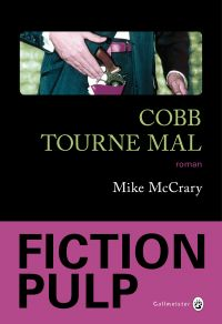 Cobb tourne mal | McCrary, Mike