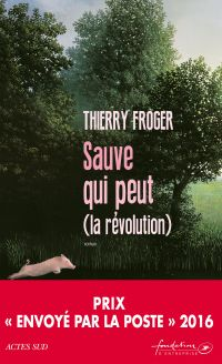 Sauve qui peut (la révolution)