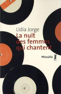 La Nuit des femmes qui chantent