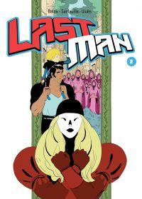 Lastman (Tome 2) | Vivès, Bastien. Auteur