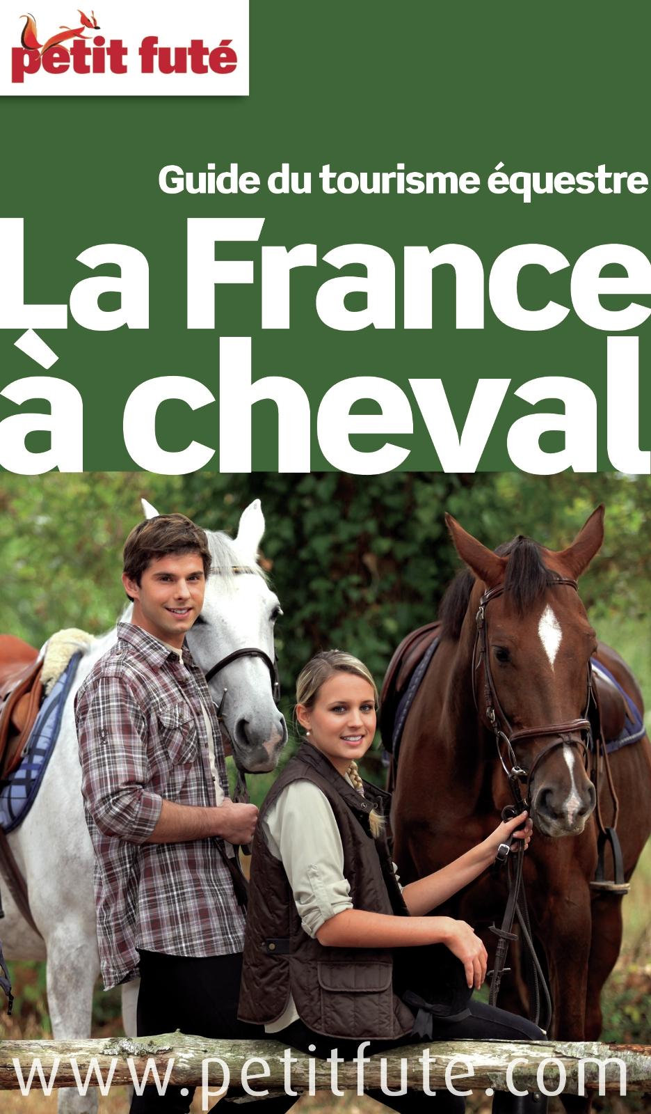 France ? cheval 2014 Petit Fut?