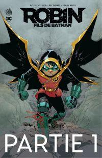 Robin, Fils de Batman - Par...