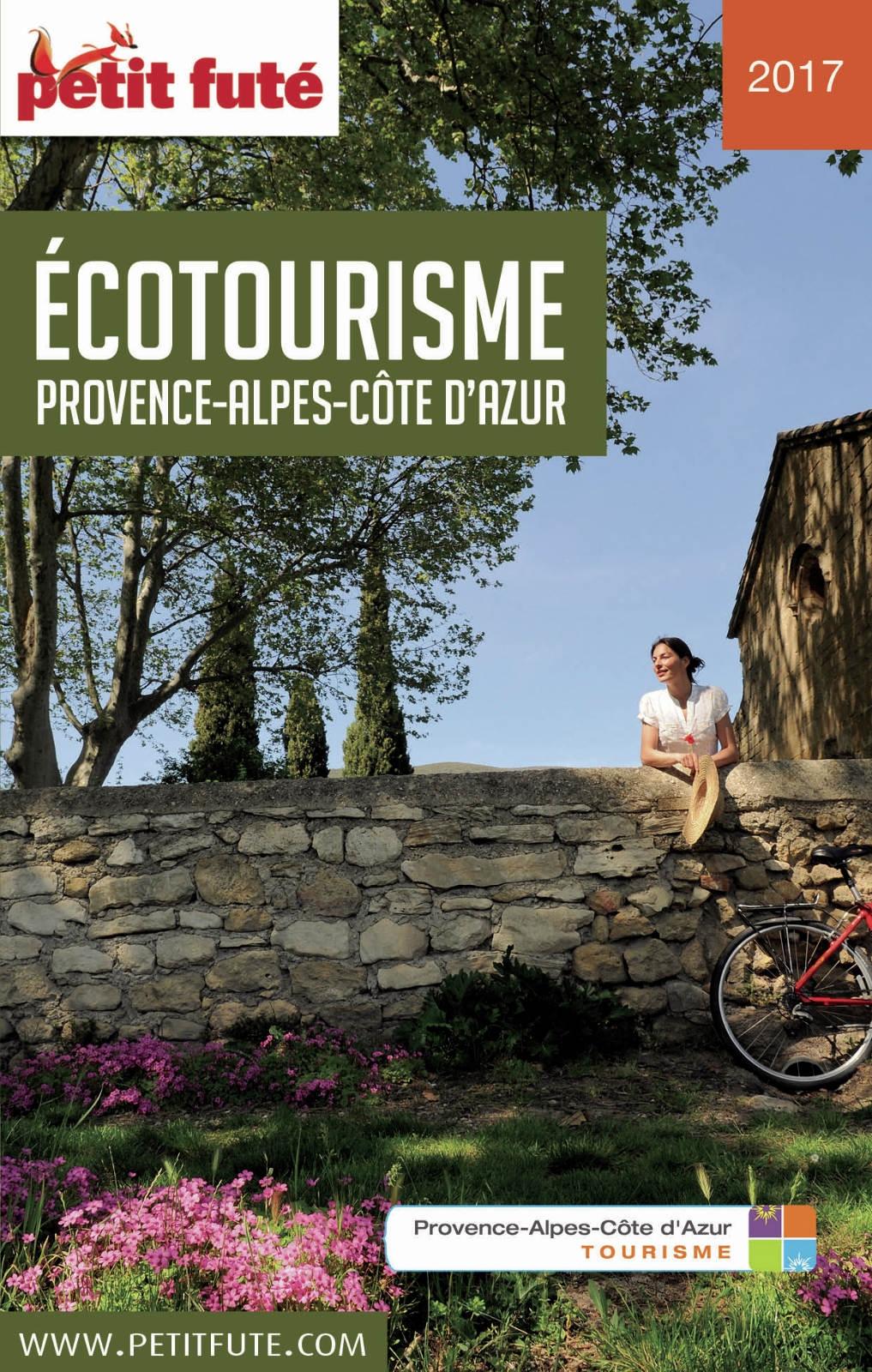 Ecotourisme 2017 Petit Futé | Auzias, Dominique