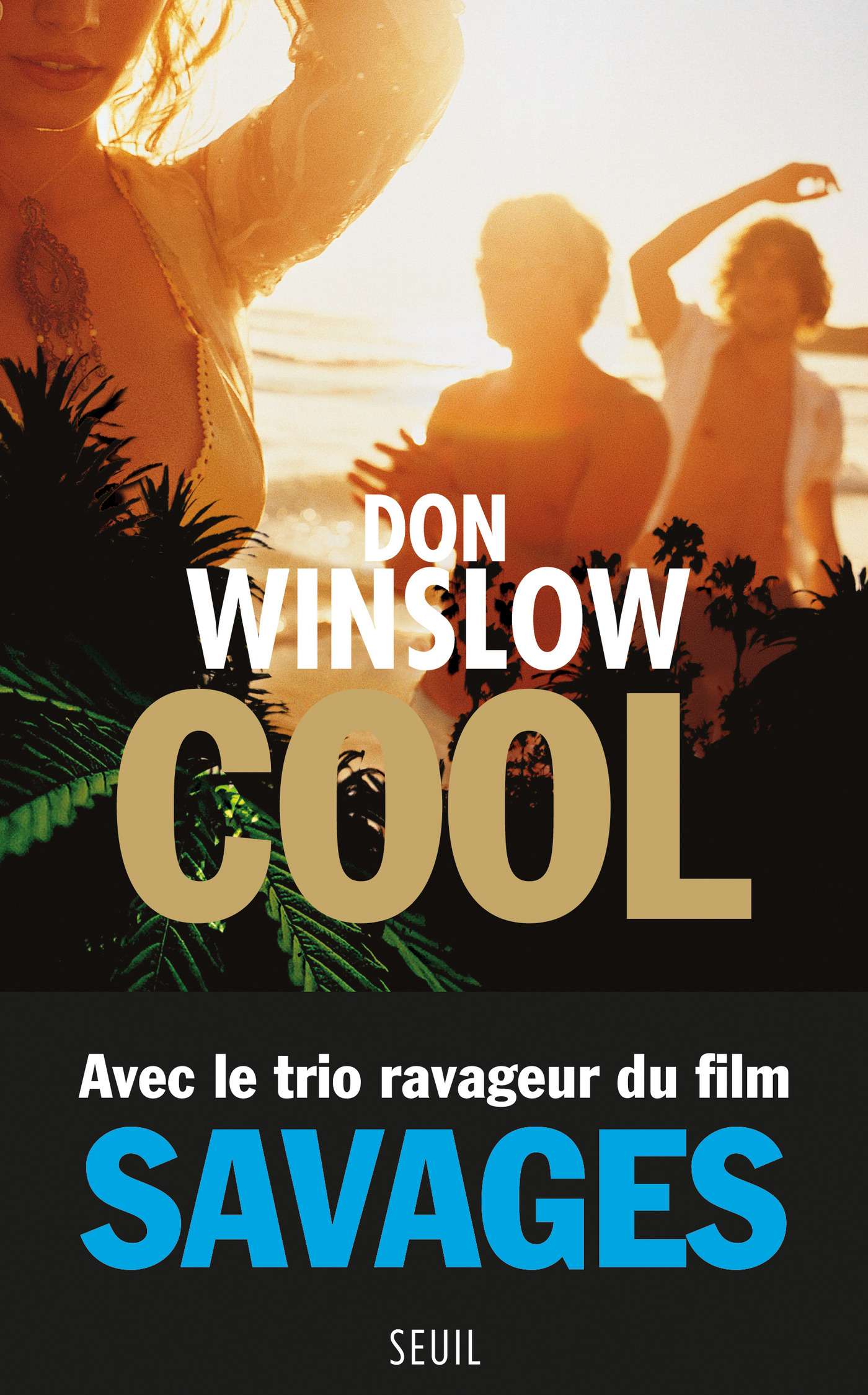 Cool | Winslow, Don