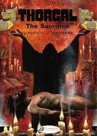 Thorgal 21 - The Sacrifice