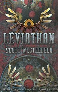 Léviathan tome 1   THOMPSON, Keith. Illustrateur