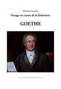 Sept génies : Goethe