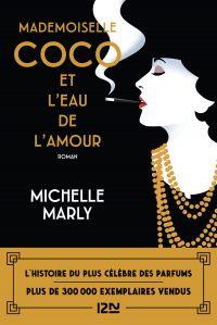 Mademoiselle Coco et l'eau de l'amour | Marly, Michelle. Auteur
