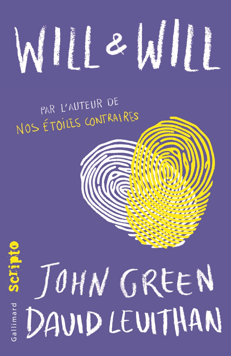 Will et Will   Green, John