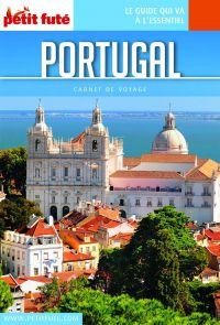 PORTUGAL 2020 Carnet Petit Futé | Auzias, Dominique. Auteur