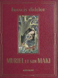 Muriel et son maki