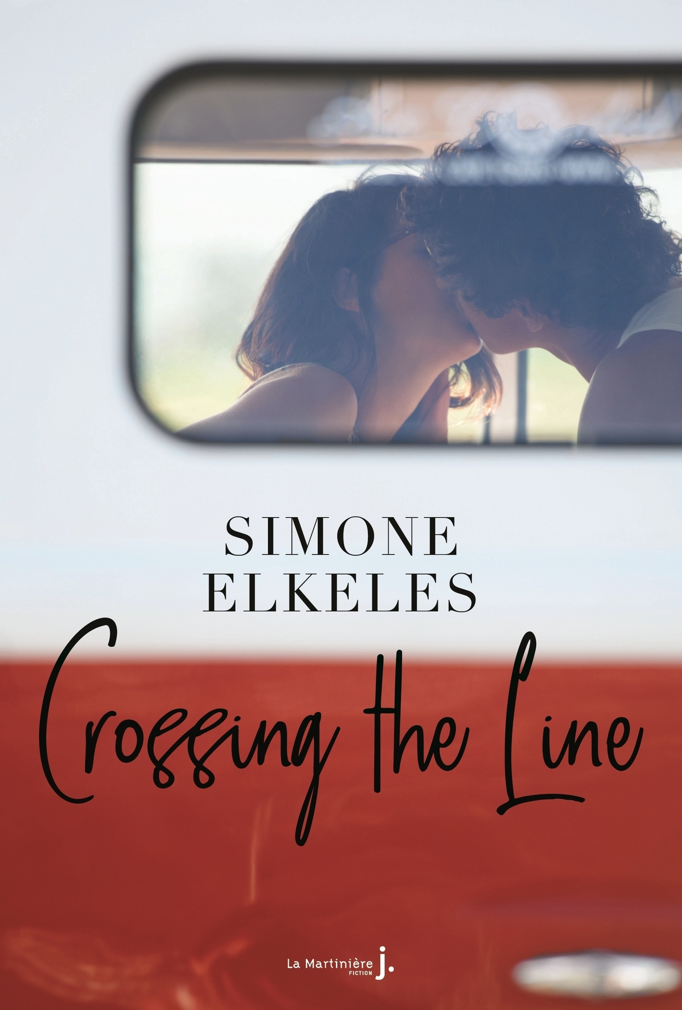Crossing the line |
