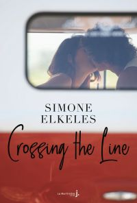 Crossing the line | Elkeles, Simone