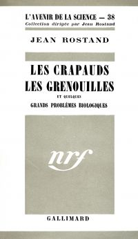 Les crapauds, les grenouill...