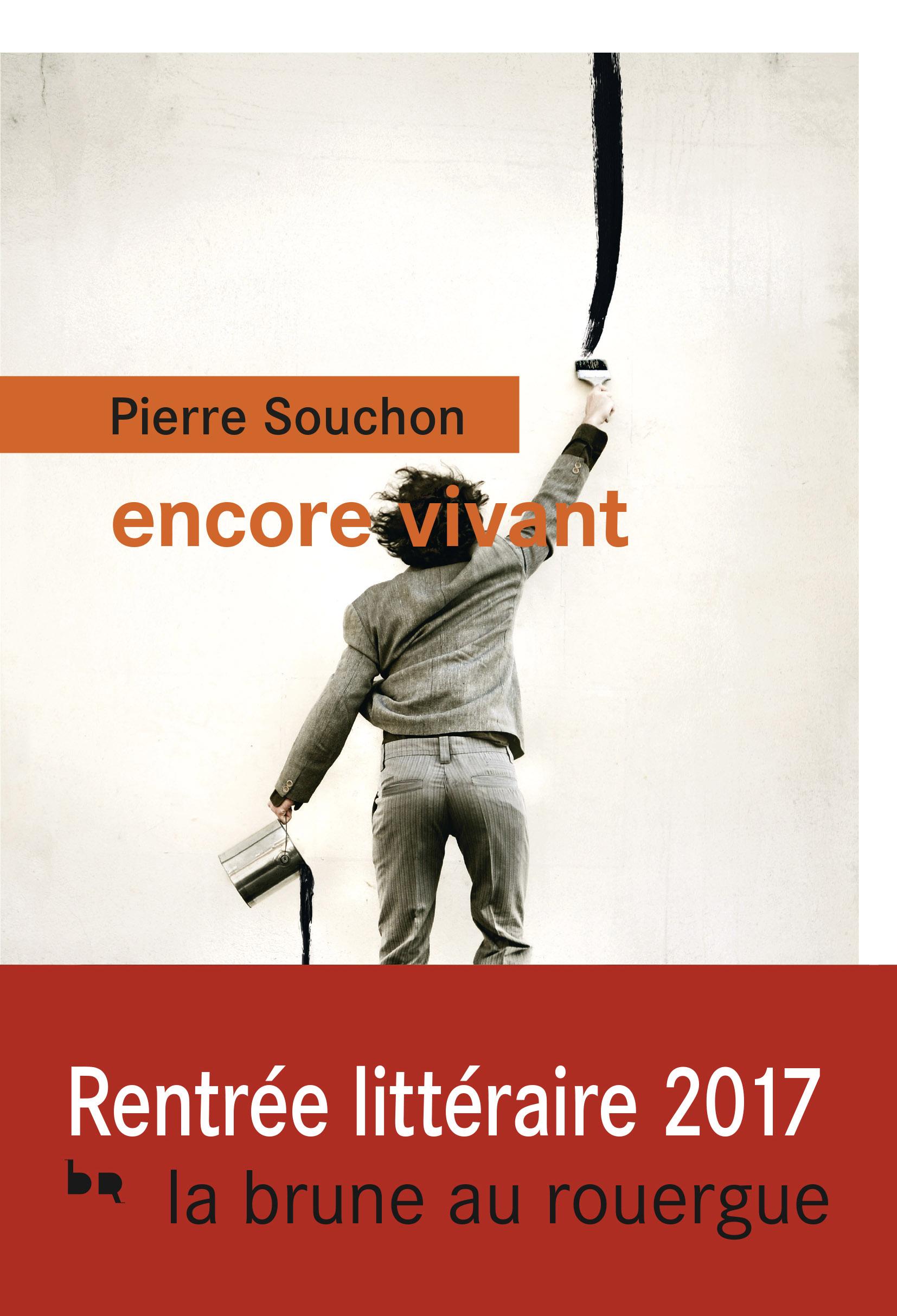 Encore vivant | Souchon, Pierre