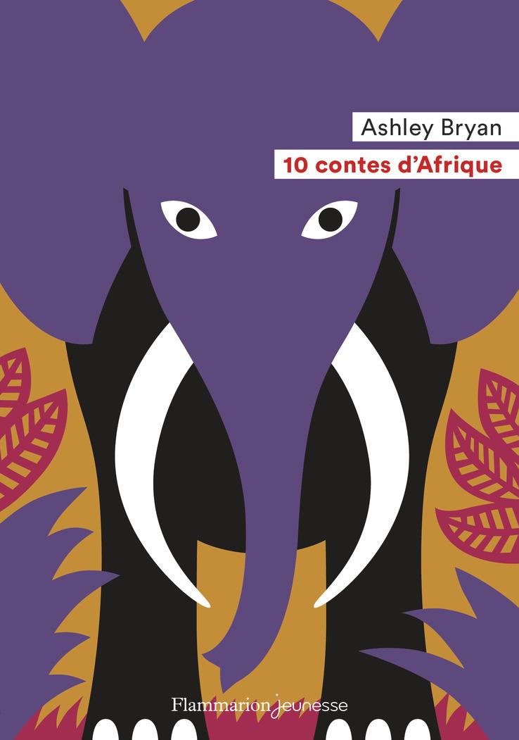 10 contes d'Afrique | Bryan, Ashley