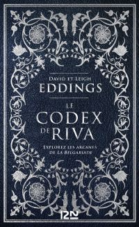 Cover image (Le Codex de Riva)