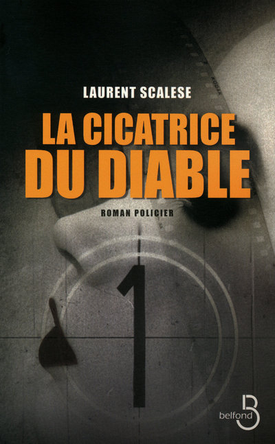 La Cicatrice du diable | SCALESE, Laurent