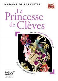 Image de couverture (La Princesse de Clèves - BAC 2021)