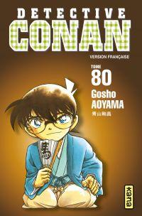 Détective Conan - Tome 80