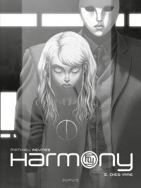 Harmony - tome 5 - Dies Ira...