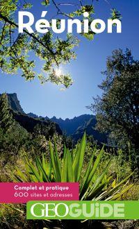 GEOguide Réunion | Collectif, . Auteur