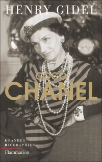 Coco Chanel   Gidel, Henry. Auteur