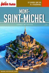 LE MONT-SAINT-MICHEL 2020 C...