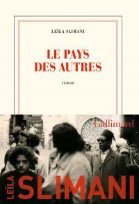 Le pays des autres | Slimani, Leïla. Auteur