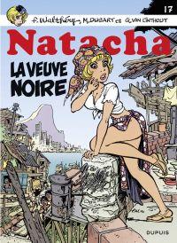 Natacha - tome 17 - La veuv...