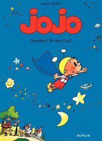 Jojo. Volume 8, Monsieur Je-sais-tout