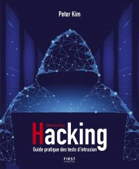 Image de couverture (Hacking - Guide pratique des tests d'intrusion)